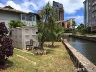 1855 Kapiolani Boulevard #3, Honolulu, HI 96826 (MLS #201815659) :: The Ihara Team