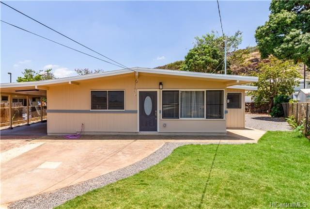 94-568 Pilimai Place, Waipahu, HI 96797 (MLS #201815662) :: Team Lally