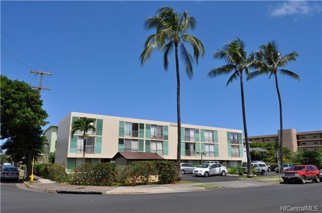 68-025 Apuhihi Street #201, Waialua, HI 96791 (MLS #201815677) :: Elite Pacific Properties