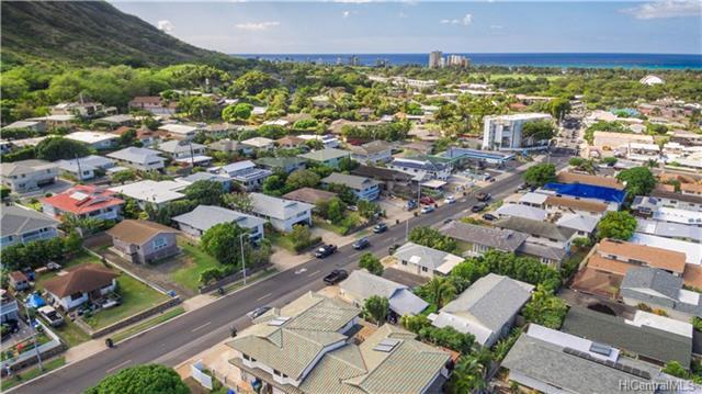 3252 Monsarrat Avenue, Honolulu, HI 96815 (MLS #201815678) :: The Ihara Team
