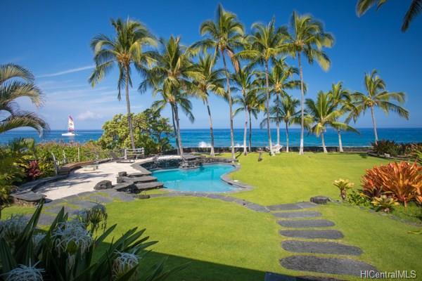 75-108 Kaiolu Drive, Kailua Kona, HI 96740 (MLS #201815682) :: The Ihara Team