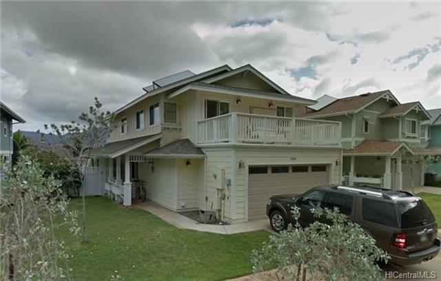 87-1068 Kaipoi Street, Waianae, HI 96792 (MLS #201815695) :: Keller Williams Honolulu