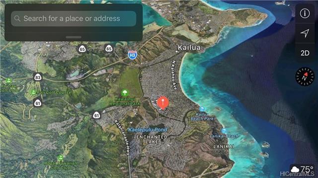 350 Aoloa Street C109, Kailua, HI 96734 (MLS #201815736) :: The Ihara Team