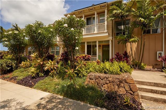 91-1394 Keoneula Boulevard #1803, Ewa Beach, HI 96706 (MLS #201815764) :: Keller Williams Honolulu