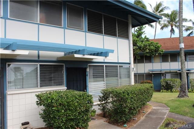 4171 Keanu Street #4, Honolulu, HI 96816 (MLS #201815813) :: The Ihara Team