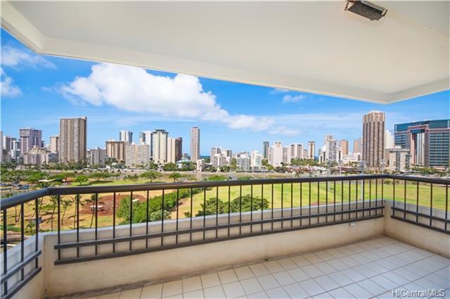 2333 Kapiolani Boulevard #1116, Honolulu, HI 96826 (MLS #201815825) :: The Ihara Team