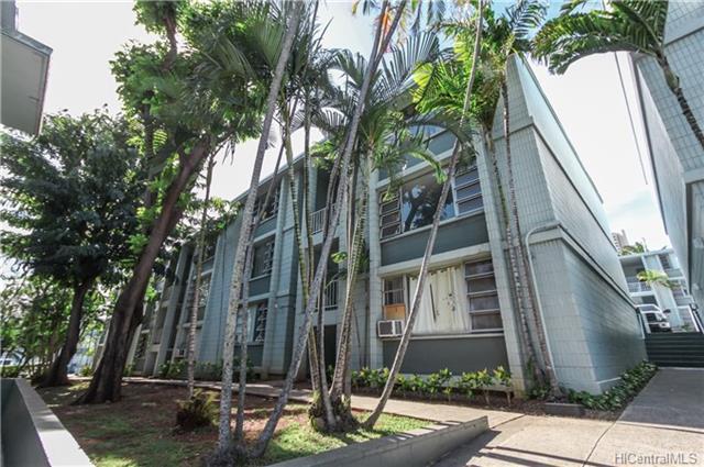 98-1032 Moanalua Road 3-206, Aiea, HI 96701 (MLS #201815842) :: The Ihara Team