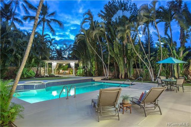 37 Nawiliwili Street, Honolulu, HI 96825 (MLS #201815846) :: Keller Williams Honolulu