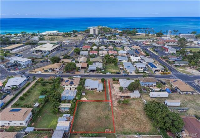 85-1024 Mill Street, Waianae, HI 96792 (MLS #201815854) :: The Ihara Team