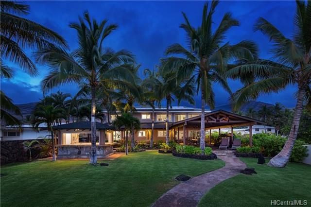 84-853 Moua Street, Waianae, HI 96792 (MLS #201815862) :: Elite Pacific Properties