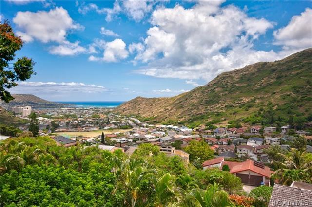 854 Puuomao Street, Honolulu, HI 96825 (MLS #201815891) :: The Ihara Team