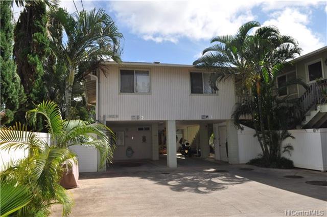 68-052 Akule Street B, Waialua, HI 96791 (MLS #201815903) :: Team Lally