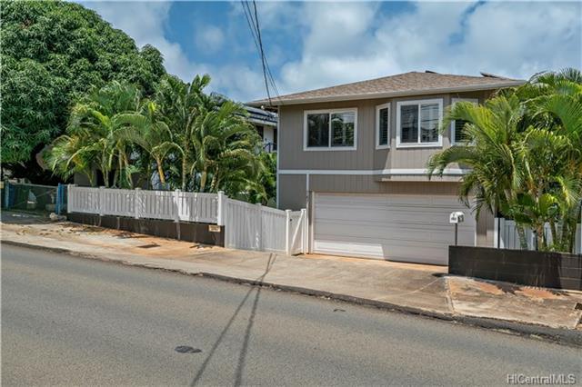 747 18th Avenue, Honolulu, HI 96816 (MLS #201815914) :: Keller Williams Honolulu