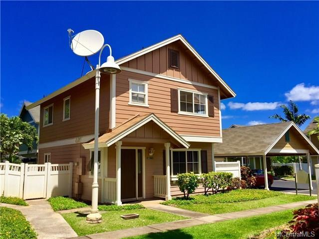 87-1980 Pakeke Street D, Waianae, HI 96792 (MLS #201815920) :: Elite Pacific Properties