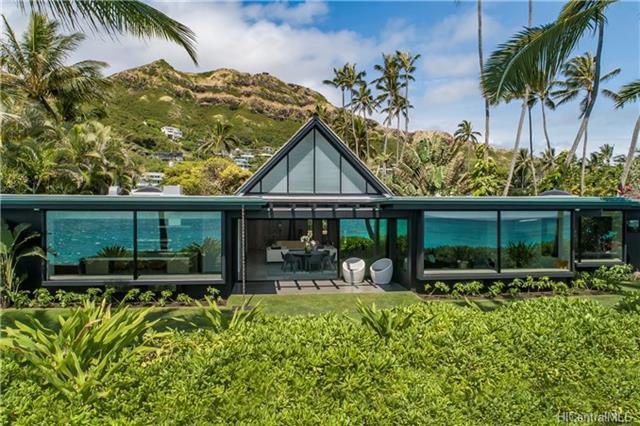 1234 Mokulua Drive, Kailua, HI 96734 (MLS #201815979) :: The Ihara Team