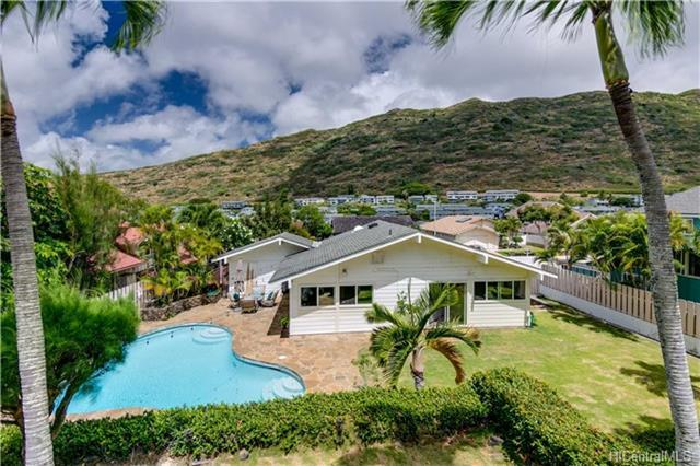 1061 Kalapaki Street, Honolulu, HI 96825 (MLS #201816013) :: Keller Williams Honolulu