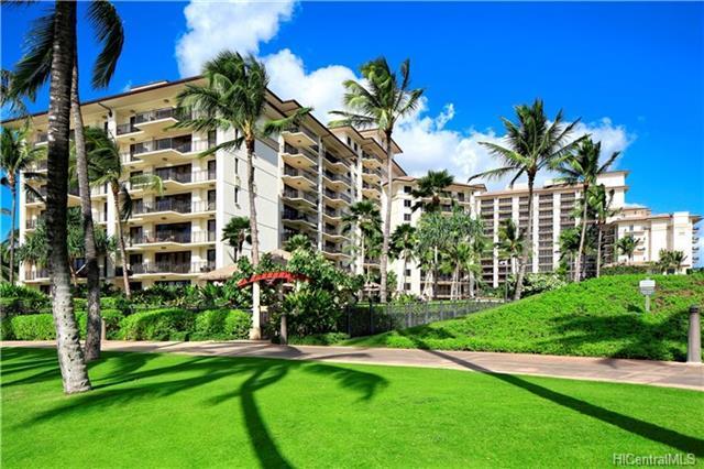 92-104 Waialii Place O215, Kapolei, HI 96707 (MLS #201816115) :: Elite Pacific Properties