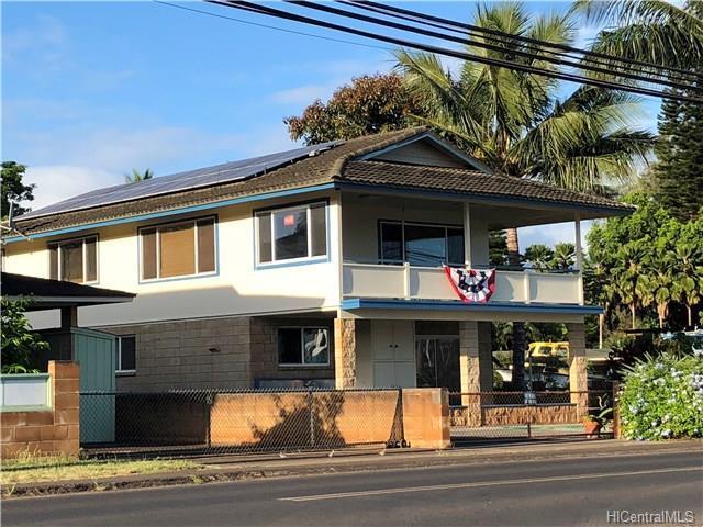 66-059 Haleiwa Loop, Haleiwa, HI 96712 (MLS #201816130) :: The Ihara Team