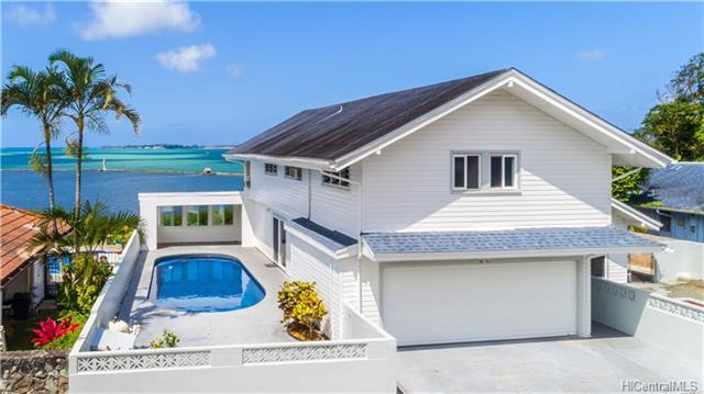 46-287 Ikiiki Street, Kaneohe, HI 96744 (MLS #201816151) :: Elite Pacific Properties