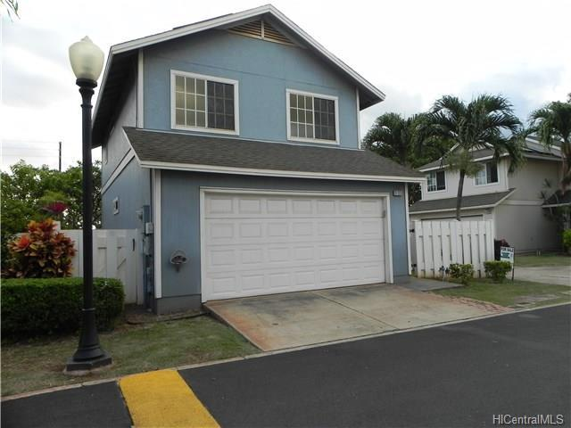 91-1026 Polohuku Street #89, Ewa Beach, HI 96706 (MLS #201816246) :: The Ihara Team