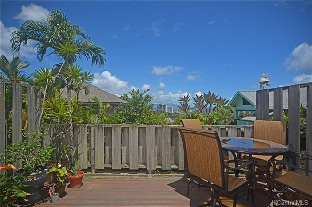 217 Prospect Street D12, Honolulu, HI 96813 (MLS #201816250) :: The Ihara Team
