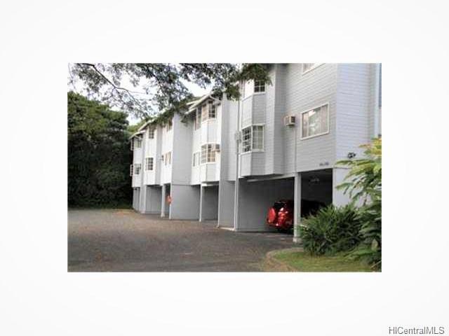 44-110 Ikeanani Drive #121, Kaneohe, HI 96744 (MLS #201816264) :: Team Lally