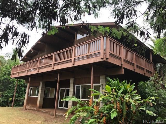 7404 Kamehameha V Highway, Kaunakakai, HI 96748 (MLS #201816302) :: The Ihara Team