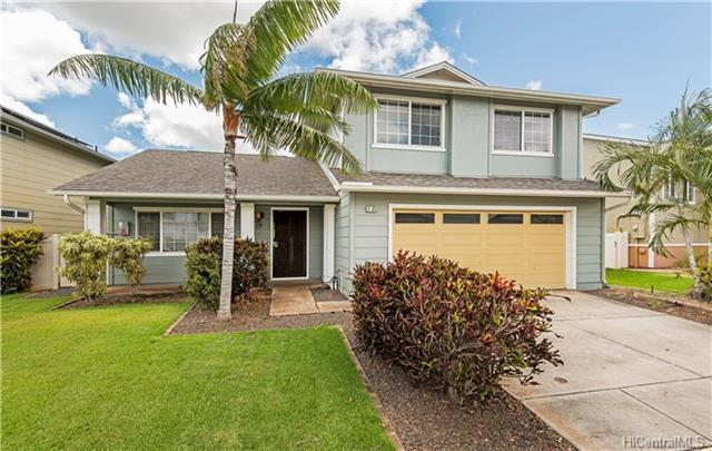 91-1043 Hookaahea Street, Ewa Beach, HI 96706 (MLS #201816304) :: Elite Pacific Properties