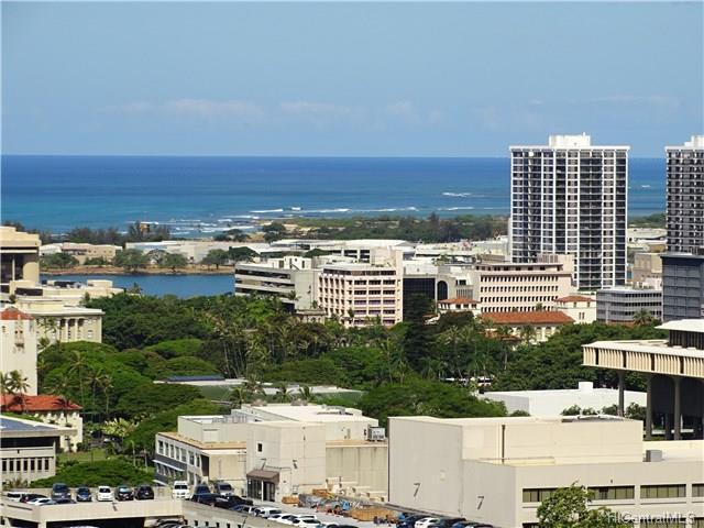 1520 Ward Avenue #1103, Honolulu, HI 96822 (MLS #201816345) :: Elite Pacific Properties
