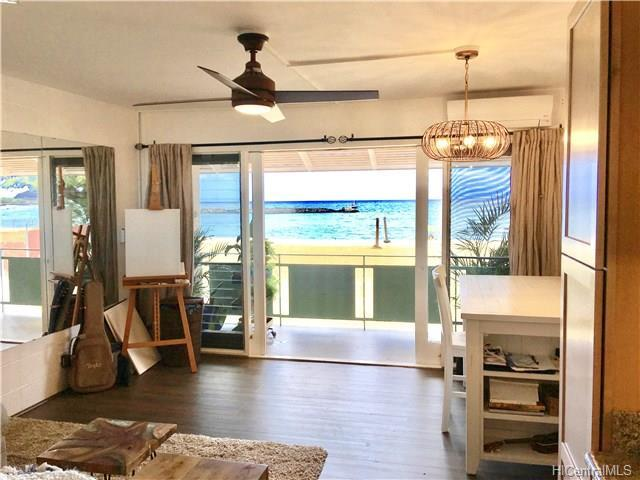 85-933 Bayview Street #202, Waianae, HI 96792 (MLS #201816381) :: The Ihara Team