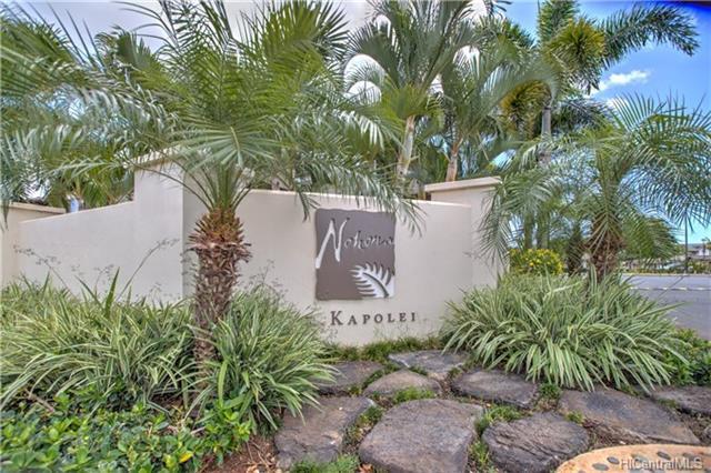 91-1179 Kaiau Avenue #802, Kapolei, HI 96707 (MLS #201816384) :: Team Lally