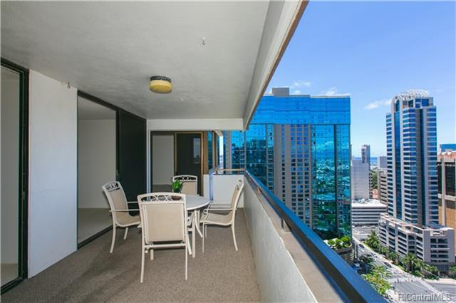 55 S Kukui Street D2702, Honolulu, HI 96813 (MLS #201816396) :: The Ihara Team