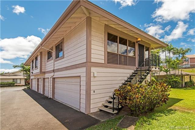 98-1788 Kaahumanu Street 65D, Pearl City, HI 96782 (MLS #201816408) :: Elite Pacific Properties