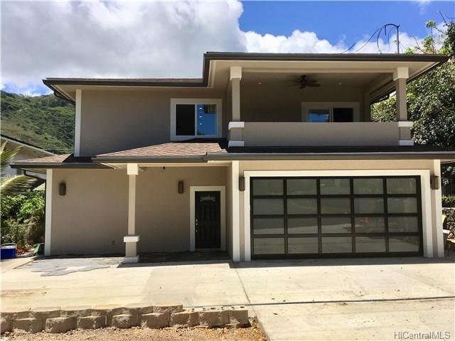 2538 Alaula Way, Honolulu, HI 96822 (MLS #201816425) :: The Ihara Team