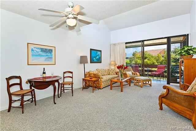 1015 Aoloa Place #423, Kailua, HI 96734 (MLS #201816430) :: Team Lally