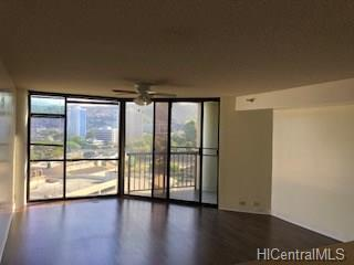 60 N Beretania Street #1103, Honolulu, HI 96817 (MLS #201816479) :: The Ihara Team