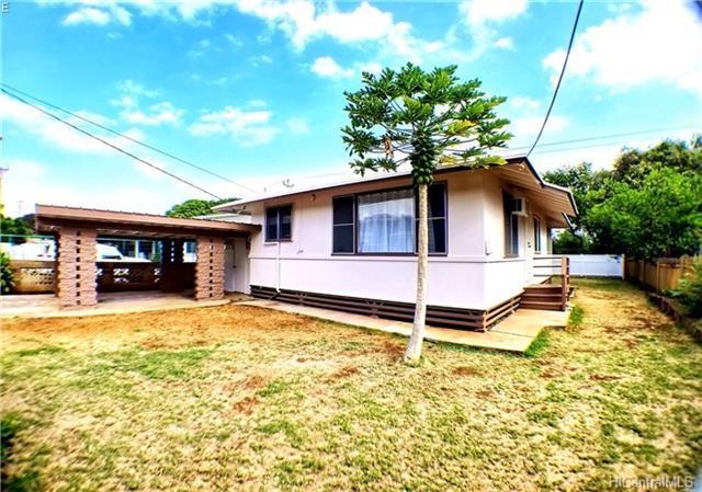 98-231 Aiea Kai Place, Aiea, HI 96701 (MLS #201816487) :: Keller Williams Honolulu