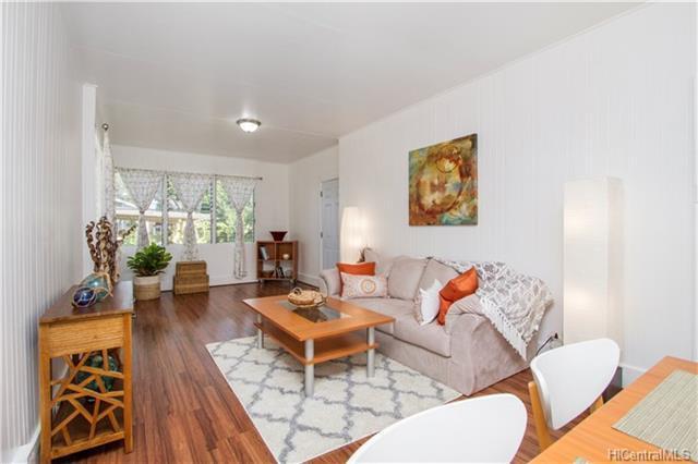 1257 16th Avenue, Honolulu, HI 96816 (MLS #201816510) :: Elite Pacific Properties