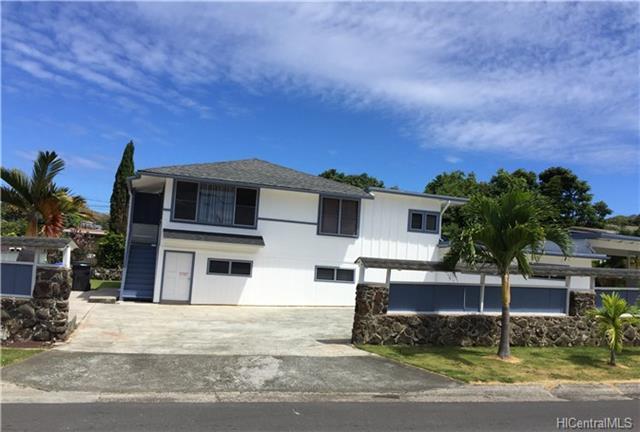 1203 Hele Street, Kailua, HI 96734 (MLS #201816553) :: The Ihara Team