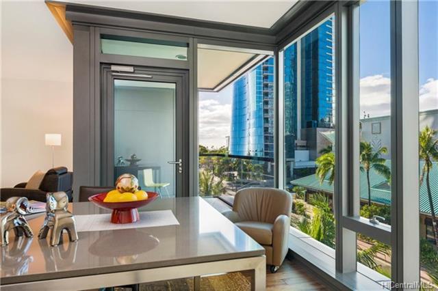 1108 Auahi Street #305, Honolulu, HI 96814 (MLS #201816583) :: Elite Pacific Properties
