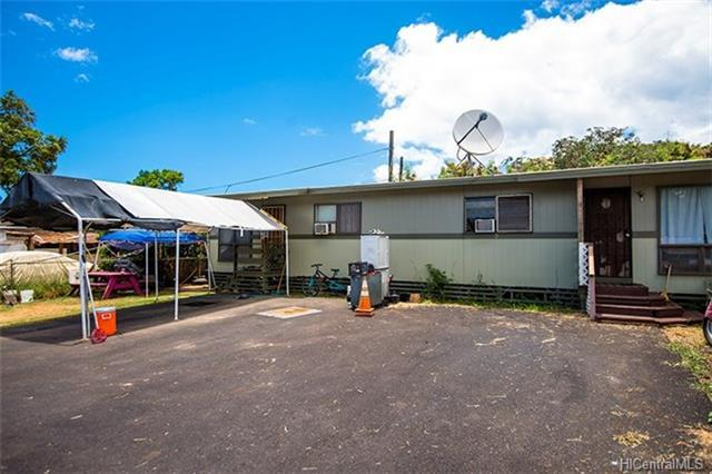 84-674 Farrington Highway H, Waianae, HI 96792 (MLS #201816603) :: Elite Pacific Properties