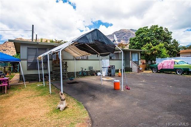 84-674 Farrington Highway G, Waianae, HI 96792 (MLS #201816604) :: Elite Pacific Properties