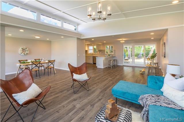 163 Nenue Street, Honolulu, HI 96821 (MLS #201816612) :: Elite Pacific Properties