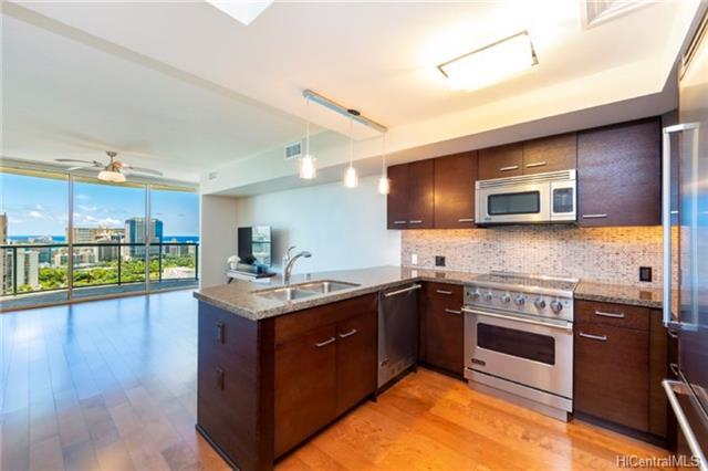 1837 Kalakaua Avenue #2602, Honolulu, HI 96815 (MLS #201816633) :: Elite Pacific Properties