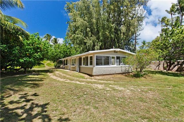 12 Kailua Road, Kailua, HI 96734 (MLS #201816643) :: Team Lally