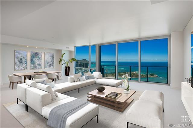 1288 Ala Moana Boulevard 39K, Honolulu, HI 96814 (MLS #201816645) :: Elite Pacific Properties