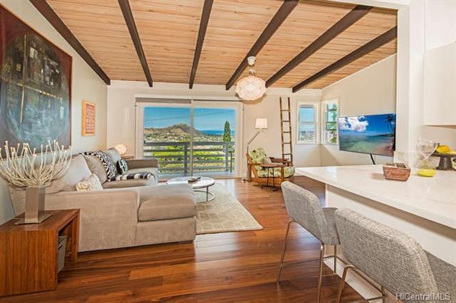 3909 Sierra Drive, Honolulu, HI 96816 (MLS #201816661) :: Elite Pacific Properties