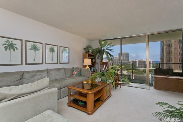 1860 Ala Moana Boulevard #1502, Honolulu, HI 96815 (MLS #201816665) :: Team Lally