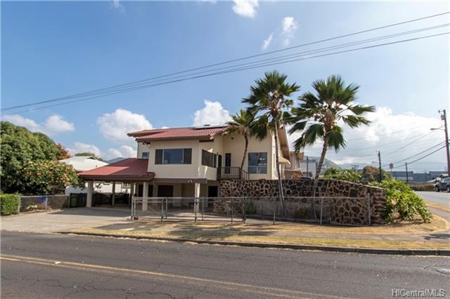 1104 4th Avenue, Honolulu, HI 96816 (MLS #201816668) :: Elite Pacific Properties