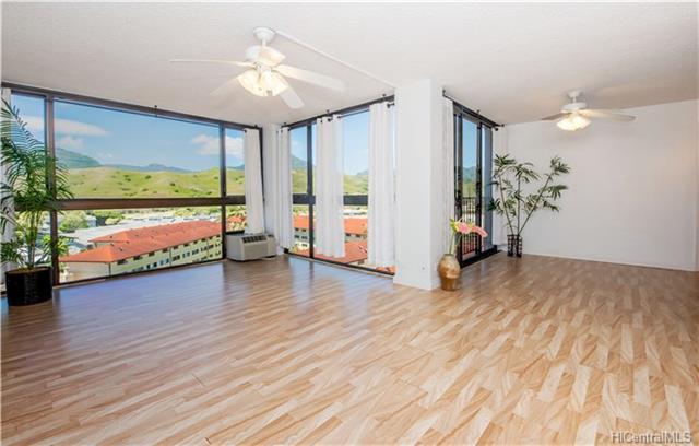 322 Aoloa Street #808, Kailua, HI 96734 (MLS #201816670) :: Elite Pacific Properties